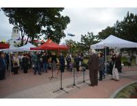 Първи кулинарен фестивал в Поморие